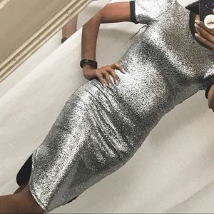 Dresses & Skirts - Sparkle Bodycon Dress